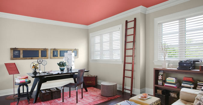 Interior Painting in Arlington High quality