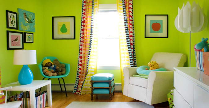 Interior Painting Services Arlington