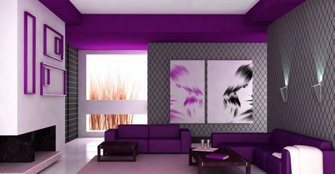 Interior Painting in Arlington high quality affordable