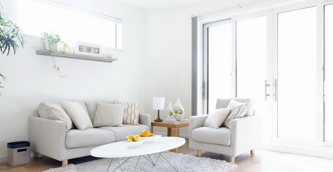 Interior Painting Services in Arlington